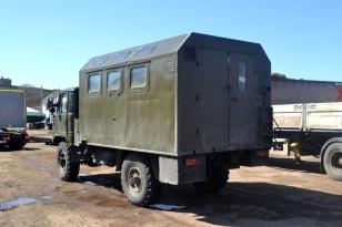 Цельнометаллический грузовой фургон Peugeot Boxer