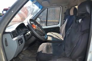 Грузовик рефрижератор Mercedes-Benz Atego 1317
