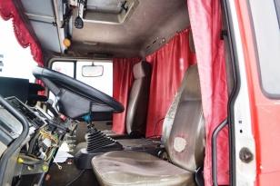 Грузовик фургон Hyundai HD65. Год выпуска 2008.
