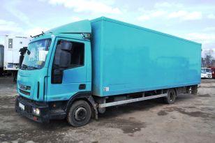 Грузовой фургон  IVECO EUROCARGO ML75E18/Р. Год выпуска 2009.