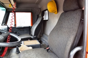 Грузовик фургон промтоварный Iveco 150 Е23. Год выпуска 1993.