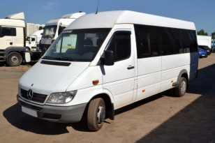 Микроавтобус (турист) MERCEDES-BENZ 223201 CDI SPRINTER