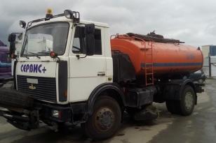 Коммунальная машина  КО-806-21