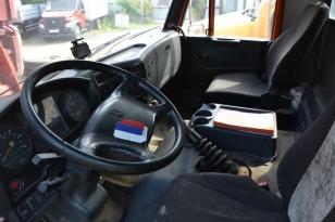 Фронтальный погрузчик HYUNDAI SHANDONG SL765 колесный