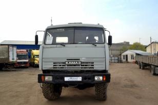 Мусоровоз МКС-3501на шасси МАЗ 5551А2