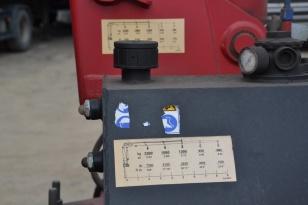 Прицеп воздушный компрессор Atlas Copco Xams 286