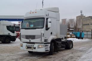 Седельный тягач Renault Premium 380.19T 4х2