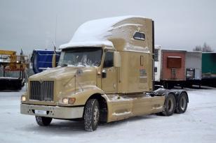 Грузовой тягач  седельный International 9200i