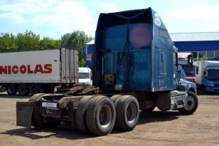 Седельный тягач Scania R124 Topline