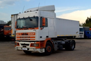 Тягач DAF FT95 430WB380