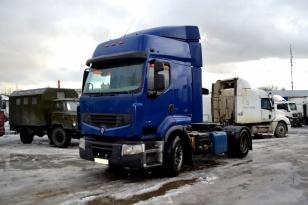 Седельный тягач Renault Premium 440.19T