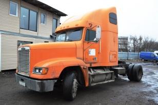 Седельный тягач Freightliner FLD  Год выпуска 2002.