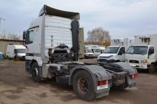 Седельный тягач Renault Premium 420
