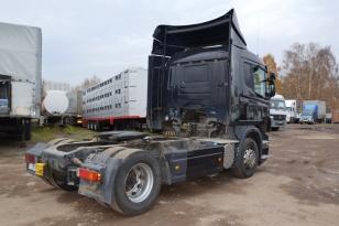 Седельный тягач Freightliner CST 120