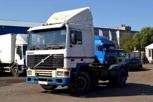 Седельный тягач Volvo F12