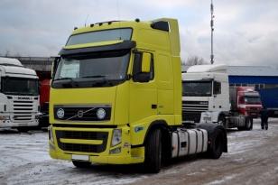 Седельный тягач Volvo FH 4x2