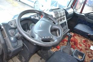 Седельный тягач Renault Premium 420. Год выпуска 2003.