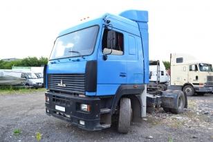 Седельный Тягач МАЗ-544008 Год выпуска 2007.