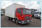 Продажа грузовиков, купить грузовик в Раменском (с пробегом | б/у)