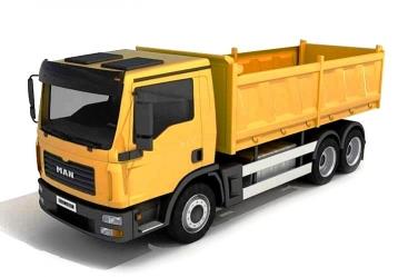 Как купить грузовик с пробегом в Омске и снизить затраты