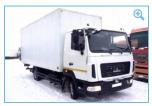 Продажа грузовиков, купить грузовик в Одинцово (с пробегом | б/у)