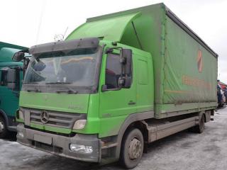 Покупка грузовика б/у в Воронеже