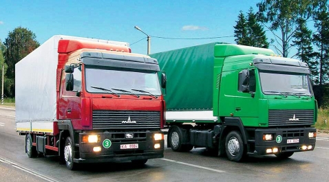 Как купить грузовик в Новосибирске